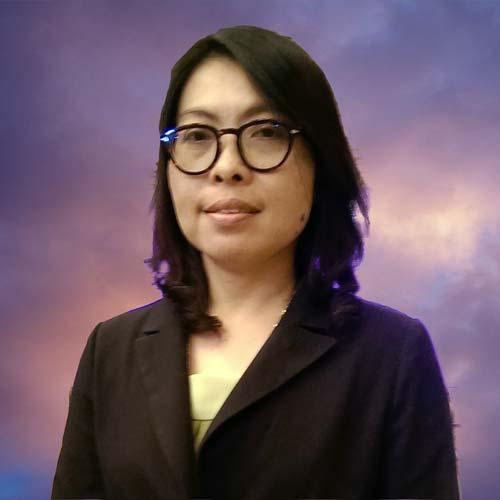 Ms.Parada Prasongsuk