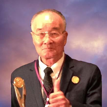 Mr.Masahiko Nomoto